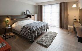 5-10万110平米三室两厅混搭风格卧室图片大全
