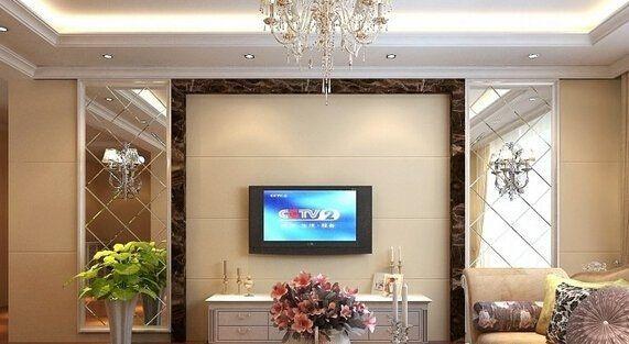 什么材料适合做电视背景墙?