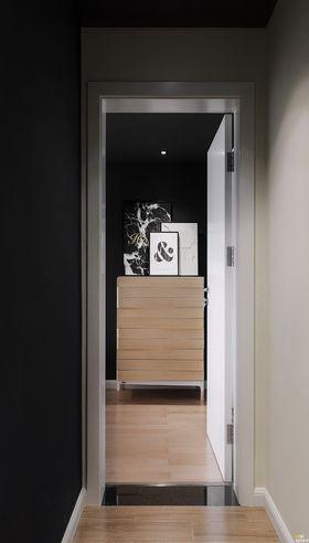 140平米四室两厅北欧风格玄关装修效果图