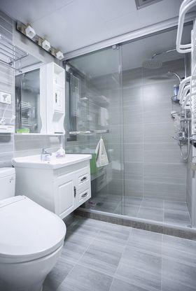 120平米欧式风格卫生间装修案例