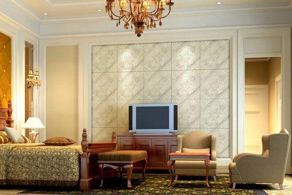 瓷砖背景墙选购的种类 瓷砖背景墙材料的选购