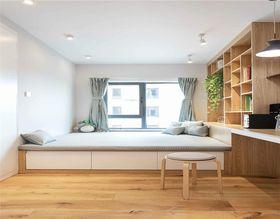 90平米三宜家风格书房装修图片大全