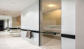 110平米公寓其他风格卫生间欣赏图