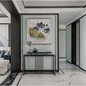 中式风格走廊欣赏图
