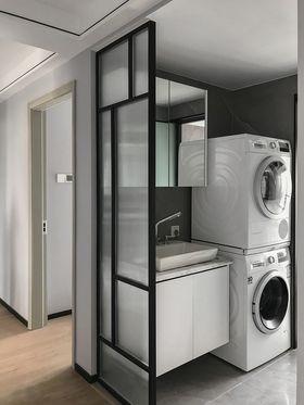 120平米三室一厅现代简约风格卫生间效果图