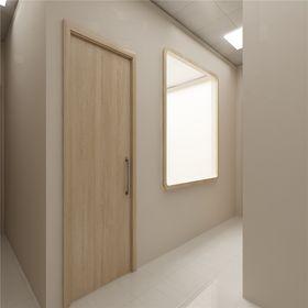 140平米现代简约风格储藏室图片大全