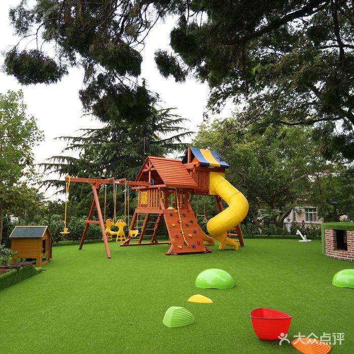 欧迪森国际幼儿园图片-北京双语幼儿园-大众点评网