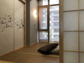 140平米四现代简约风格储藏室装修图片大全