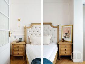 40平米小户型法式风格卧室装修案例