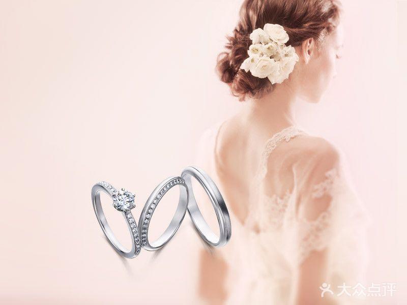 I-PRIMO·日本轻奢婚戒的图片