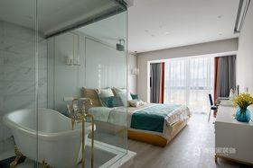 120平米四室两厅其他风格卧室图