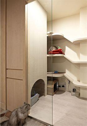 20万以上140平米三室一厅美式风格其他区域装修案例