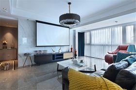 140平米四室两厅其他风格客厅装修案例