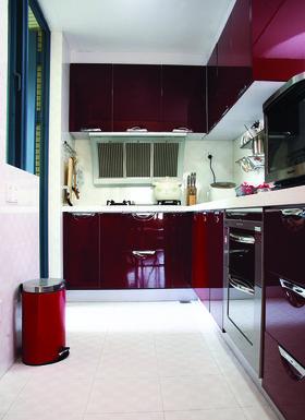 5-10万120平米现代简约风格厨房装修图片大全