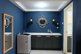 90平米四室两厅混搭风格厨房装修案例