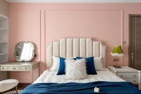 140平米三室一廳其他風格臥室裝修效果圖