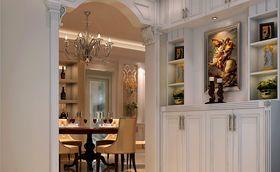豪华型140平米复式欧式风格玄关装修图片大全