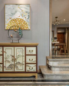 140平米四中式風格餐廳圖片