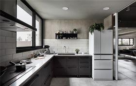 140平米別墅其他風格廚房裝修效果圖