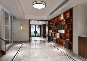 140平米别墅中式风格走廊图