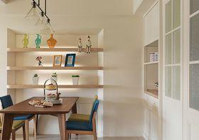60平米一室一厅北欧风格其他区域装修效果图