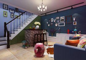 140平米别墅东南亚风格储藏室图片