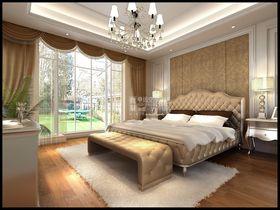 别墅简欧风格设计图