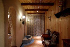 90平米三室两厅地中海风格其他区域效果图