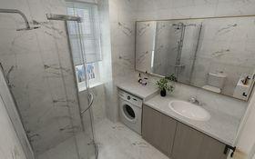 70平米北欧风格卫生间装修案例