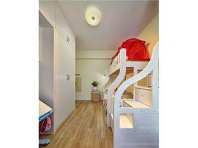 5-10萬110平米歐式風格兒童房家具欣賞圖