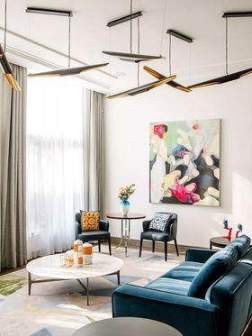 140平米別墅現代簡約風格其他區域圖片