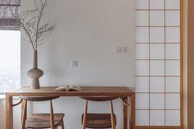 30平米小户型日式风格餐厅欣赏图