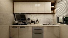50平米小户型中式风格厨房图片大全