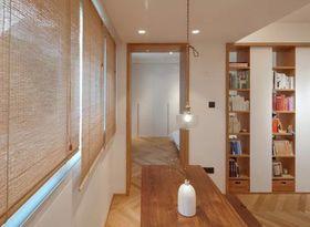 30平米小户型中式风格餐厅欣赏图