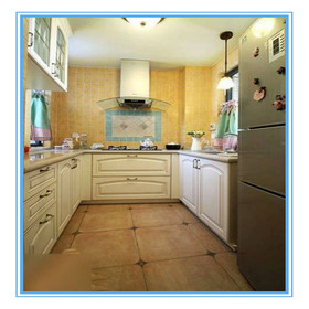 3-5万70平米公寓美式风格厨房图片大全