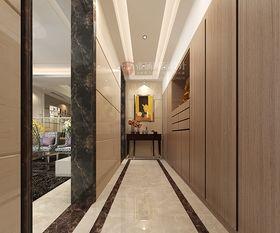 15-20万140平米别墅现代简约风格玄关图