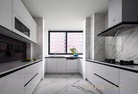 120平米三混搭风格厨房图片