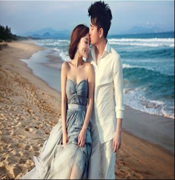 """拍摄婚纱照的注意事项之""""新郎篇"""""""