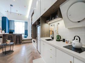 30平米小户型其他风格厨房图