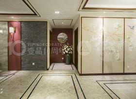 90平米三室两厅中式风格客厅装修图片大全
