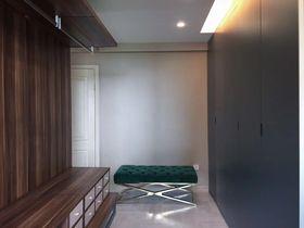 10-15万140平米四室两厅现代简约风格衣帽间装修图片大全