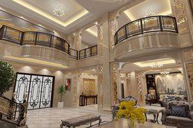140平米别墅美式风格其他区域图片