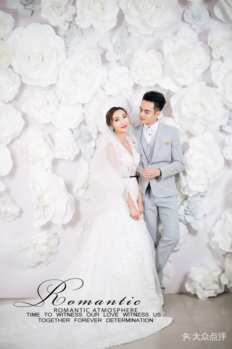倪氏高端婚纱摄影