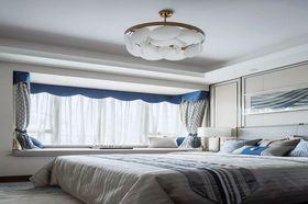 100平米四室两厅其他风格卧室图片