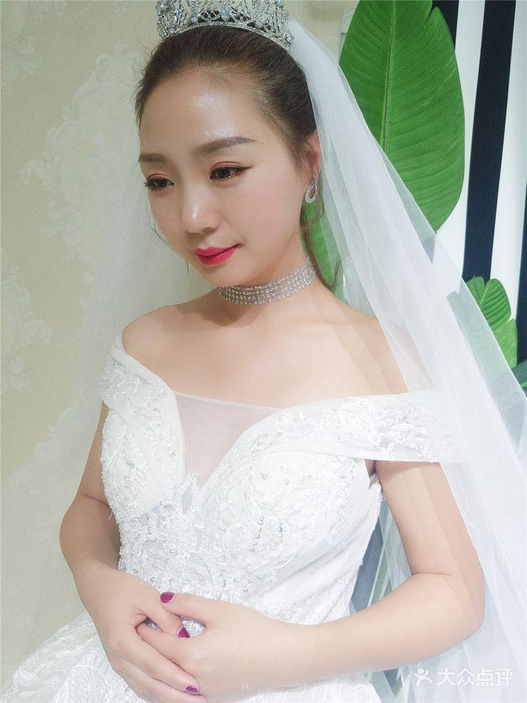 qinglu青鹿美妆造型
