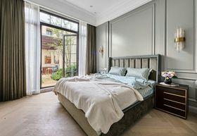 110平米四室两厅欧式风格卧室效果图