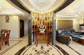 20万以上140平米四室两厅欧式风格玄关装修图片大全