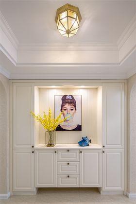 120平米四室两厅其他风格玄关图片