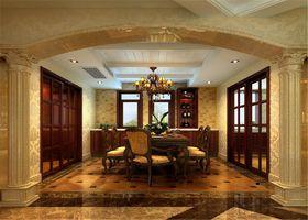 豪华型140平米四室两厅其他风格餐厅图片