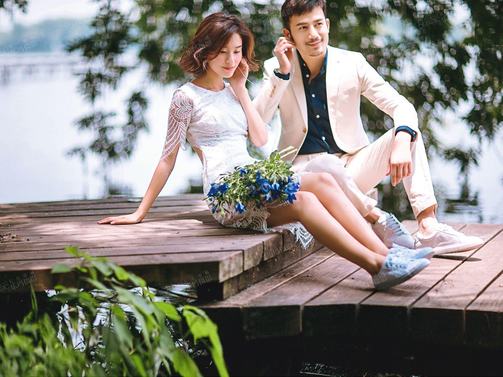 长兴雉城乐玛婚纱摄影